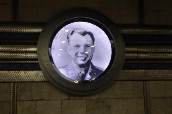 Будь готов, как Гагарин и Титов: Новосибирск отмечает юбилей первого полета человека в космос