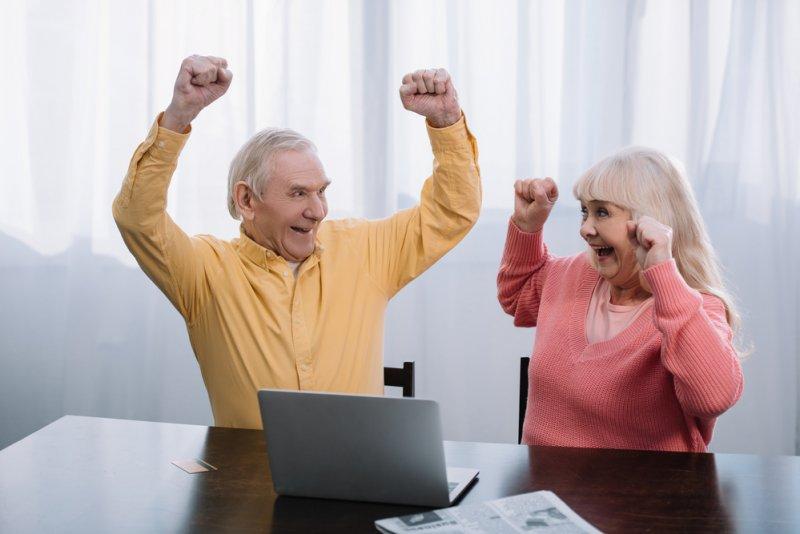 Этого никто не ожидал: в России ожидается повышение пенсий