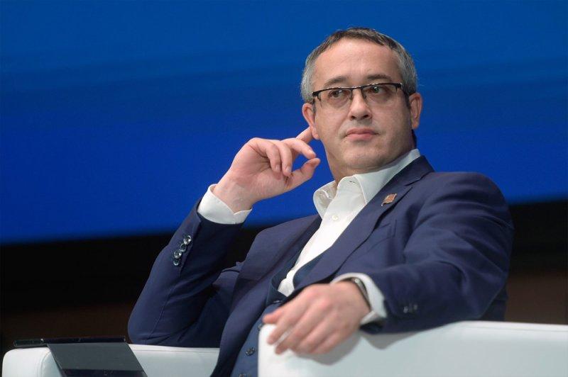 Хлебное место: председатель Мосгордумы заработал за год 2 миллиарда рублей