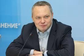 Константин Костин: о перспективах