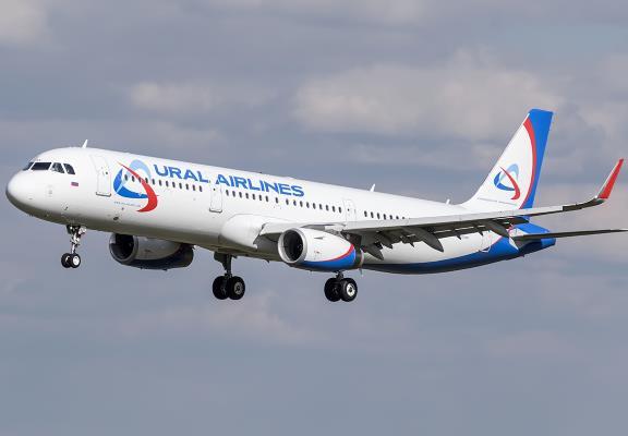 «Уральскими авиалиниями» летать с осторожностью! Можно потерять деньги