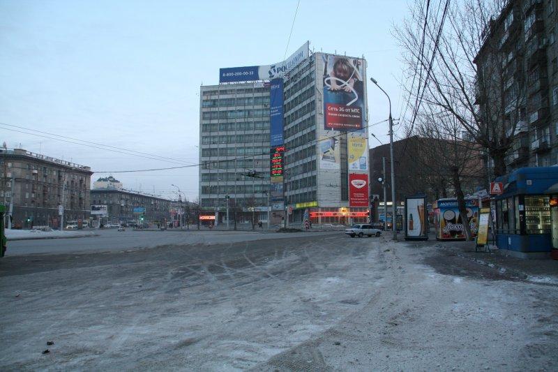 кто срочное фото пл калинина новосибирск является основателем, совладельцем