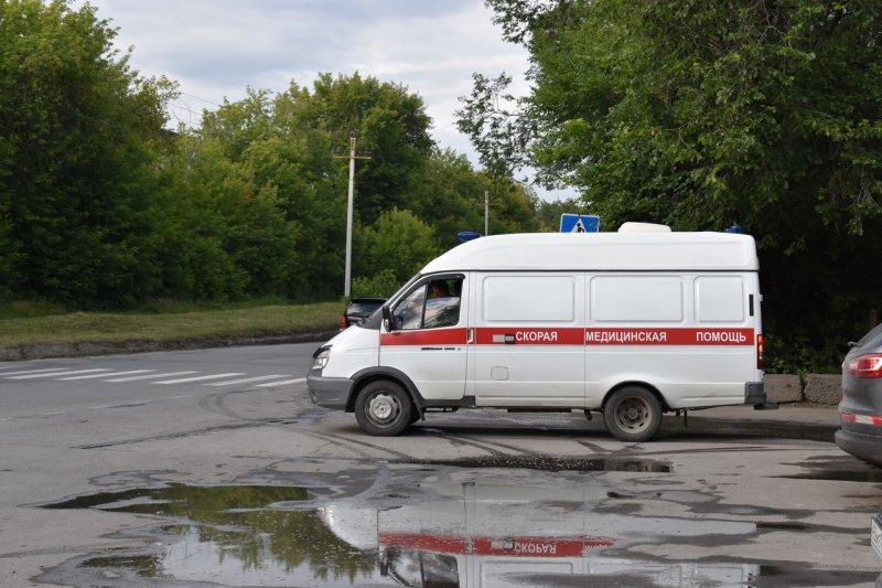 Сразу семь пациентов с коронавирусом скончались за сутки в Новосибирской области