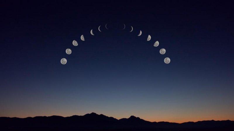 Какой лунный день выбрать для зачатия ребенка: влияние спутника Земли на судьбу человека