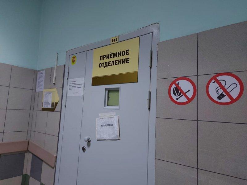 Четверо жителей Новосибирской области скончались от коронавируса  8 июля