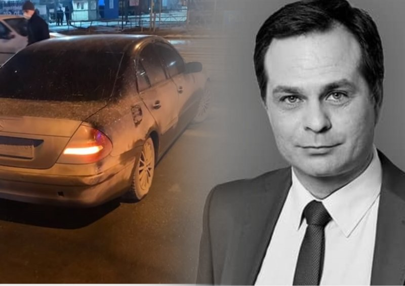 Суд принял дело невольного убийцы журналиста Антона Лучанского