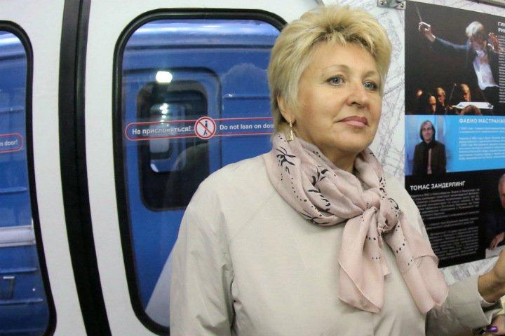 Министр культуры Ярославцева прокомментировала назначение нового директора «Глобуса»