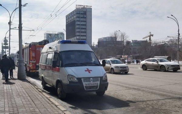 38-летний мужчина умер от COVID-19 в Новосибирской области