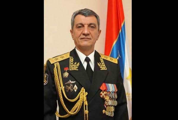 Полпред в СФО Сергей Меняйло переезжает в Северную Осетию главой республики