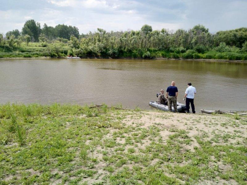 Следователи нашли тела двух пропавших мальчиков из села Кышктовка