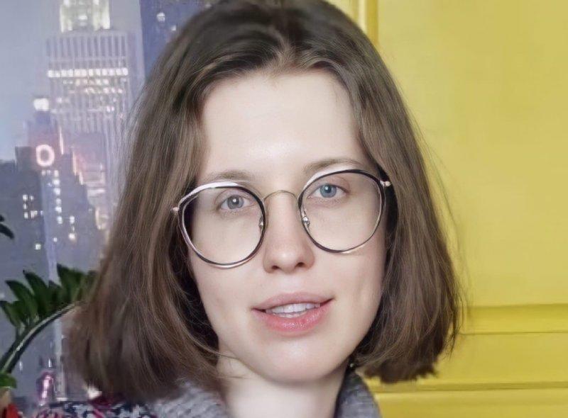 Девушка в брекетах исчезла в Академгородке