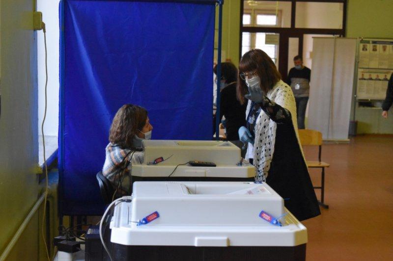 Стали известны первые кандидаты на выборах в Госдуму от Новосибирской области