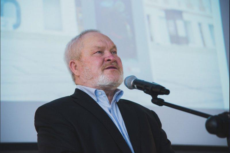 Новосибирский писатель стал лауреатом Шукшинской литературной премии 2021 года