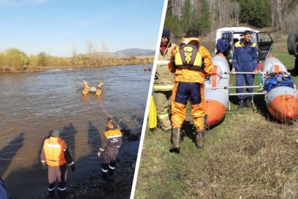 Новосибирская туристка погибла во время сплава на Алтае