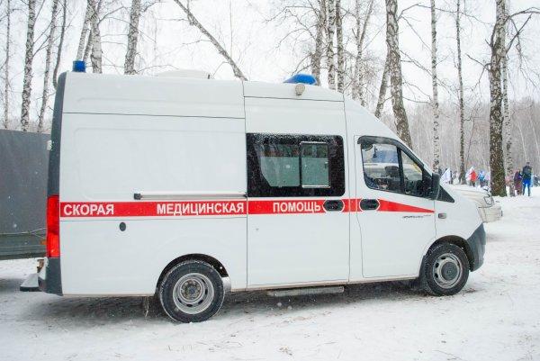 В Новосибирской области выявлено 100 новых случаев COVID-19