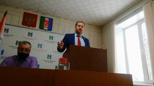 Суд за мандатом: бывший депутат Константин Терещенко хочет восстановить свой статус