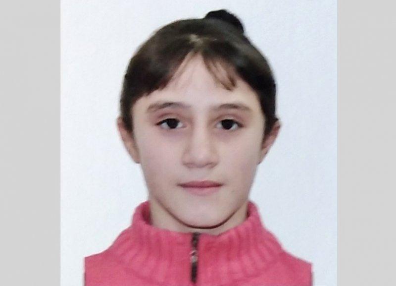 Девочка-подросток пропала с площадки в Новосибирске