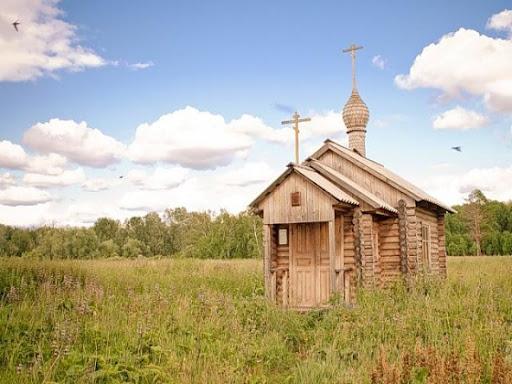 В Новосибирской области к 350-летию Петра I восстановят древнейший острог