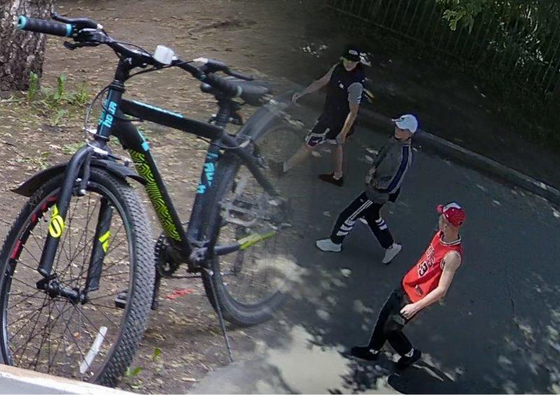 «Сам организовал погоню»: в День защиты детей новосибирского первоклассника оставили без велосипеда