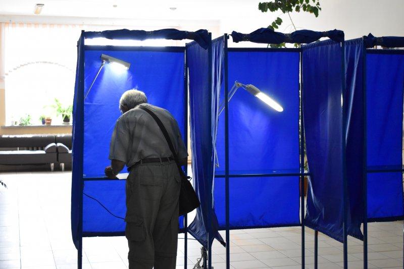 Явка в Новосибирске на голосовании по поправкам в Конституцию РФ на 19.00