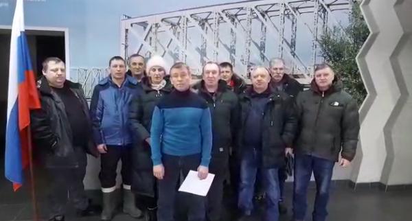 «Сибмост» выплатил работникам 113 млн рублей задержанной зарплаты