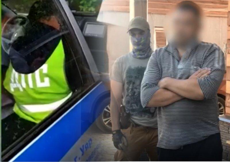 Банда гаишников, «крышующих» фуры, признала вину
