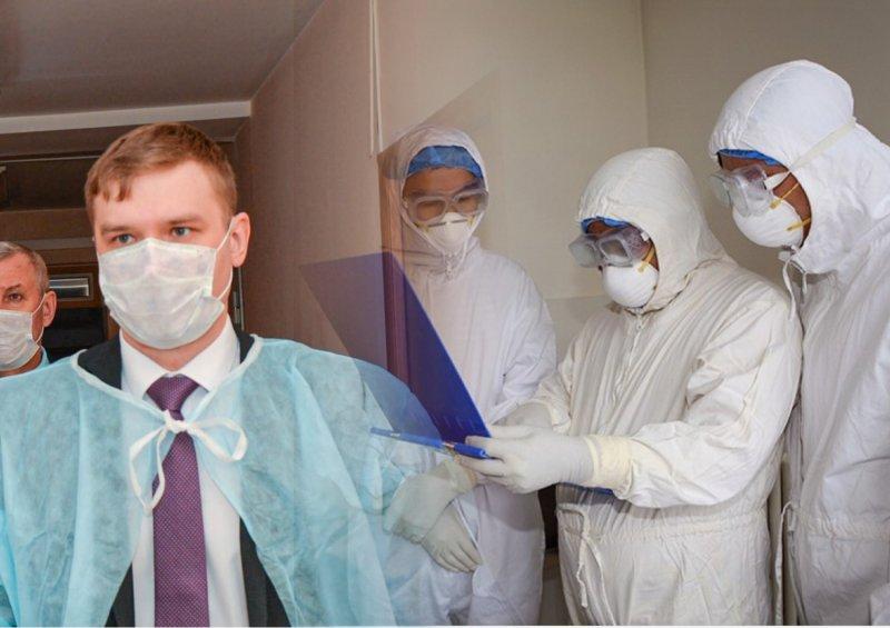 Медики получили положенные им выплаты после прокурорской проверки