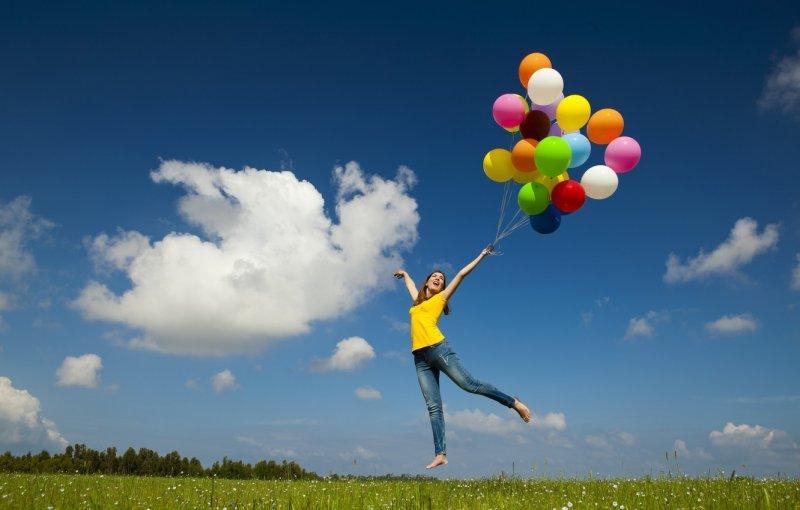 Секрет позитивного мышления: как избавиться от негативных мыслей