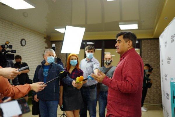 На политическую арену Новосибирска пришли «Новые люди»