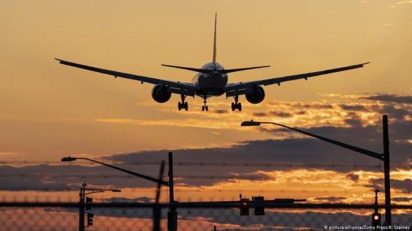 Авиакомпания заплатит штраф за двухдневное ожидание рейса