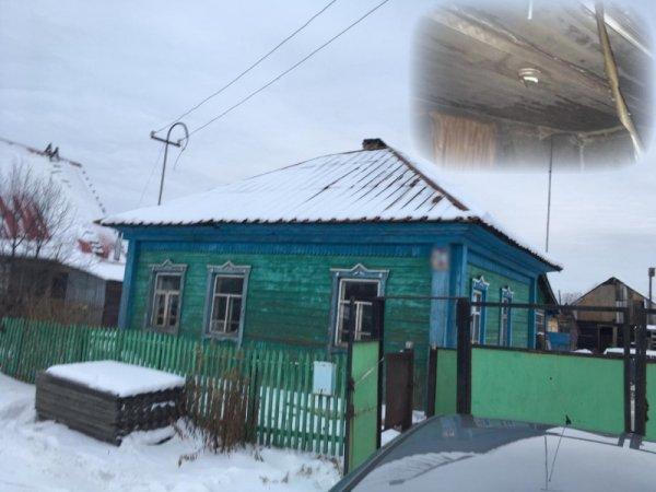 Пожар со счастливым концом: людей в доме спас пожарный извещатель
