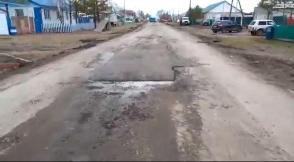 «Это же самоучки!»: жители Чанов оценили свежие заплатки на дорогах