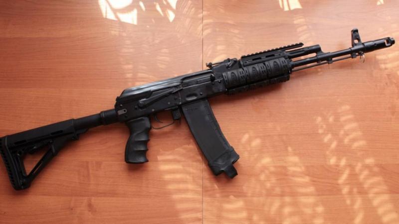 В Пермском крае задержали еще одного стрелка – о пострадавших не сообщается