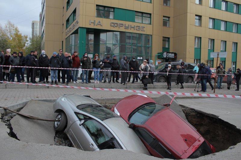 Это провал: прокуратура проверяет подготовку к отопительному сезону в Новосибирске