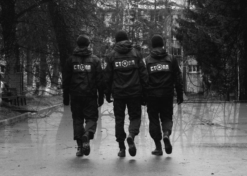 В Новосибирске закрылся студенческий патруль СТОПП