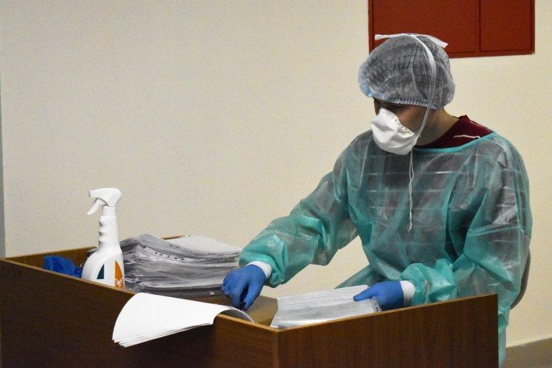 Коронавирусные госпитали начнут сокращать в регионе к сентябрю