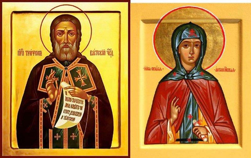 21 октября день Трифона и Пелагеи: народный календарь
