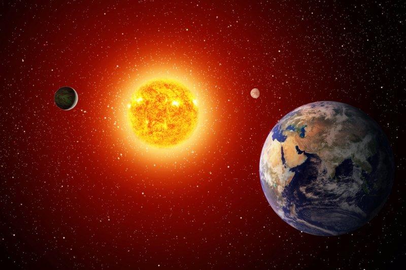 Сегодня ночью случится страшное: магнитная буря накроет Землю 27 сентября 2021 года