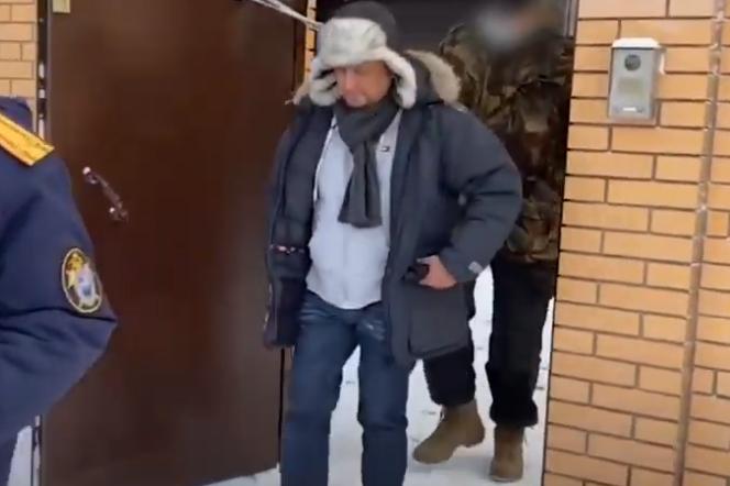 Суд вынес первый приговор по громкому делу о взятках в новосибирском ТУАД