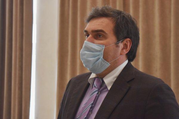 Официально: больше 10 медиков Новосибирска умерли от ковида