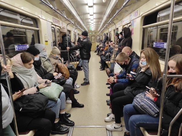 Стоимость проезда в новосибирском метро хотят поднять на рубль