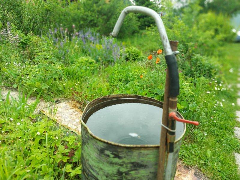 Искитимский суд вернул питьевую воду жителям трех сел и одной деревни