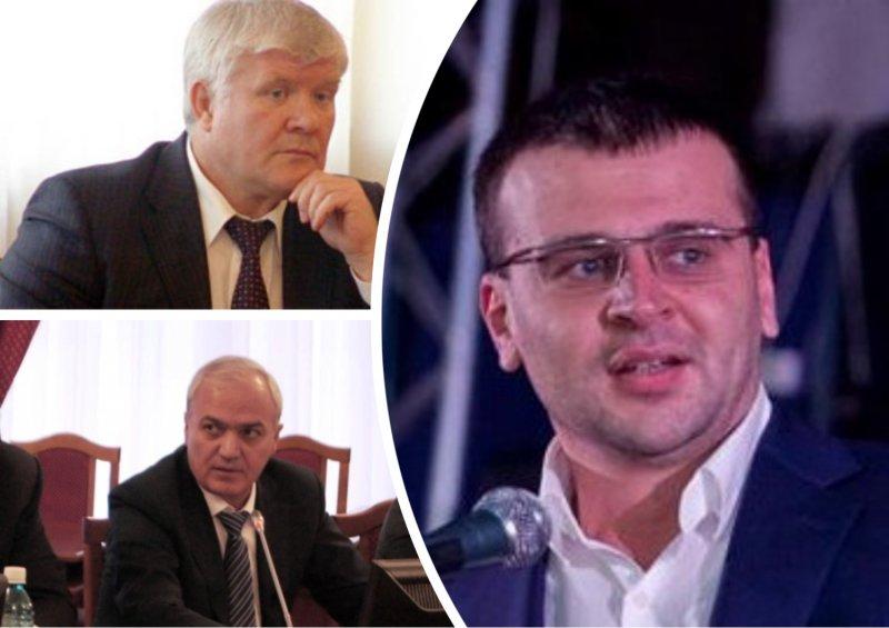 Застройщики и рестораторы: КПРФ составила список депутатов в Заксобрание