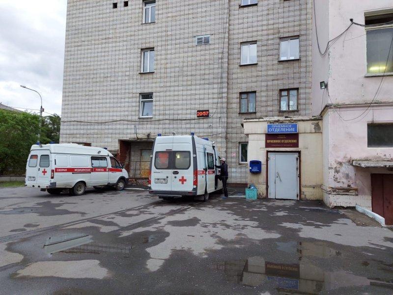 101 пациент умер от коронавируса в Новосибирской области
