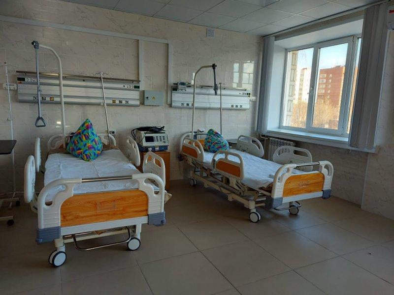 Четыре человека погибли за сутки от коронавируса и 215 выписали с выздоровлением