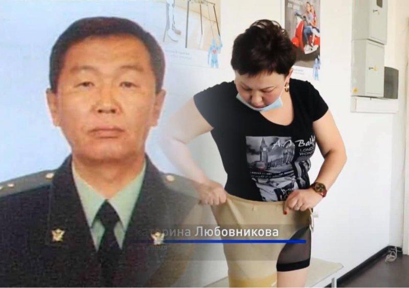 Судебный пристав, лишивший женщину ноги, прячется от оплаты протеза