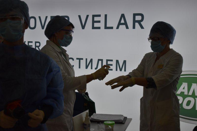 «Это поможет!»: Новосибирской области досталось почти два миллиарда на борьбу с коронавирусом