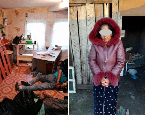 «Закупали оптом»: полиция «накрыла» продавцов героина в городе Татарск