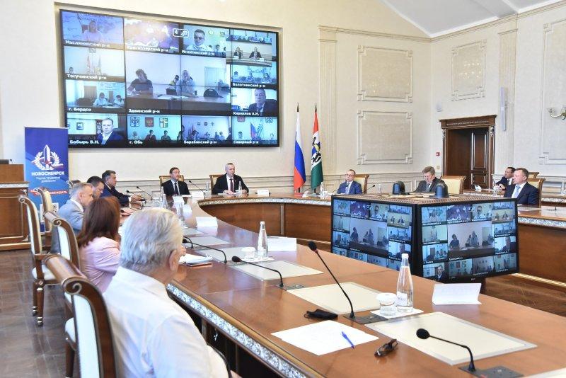 Наталья Ярославцева назначена министром культуры Новосибирской области