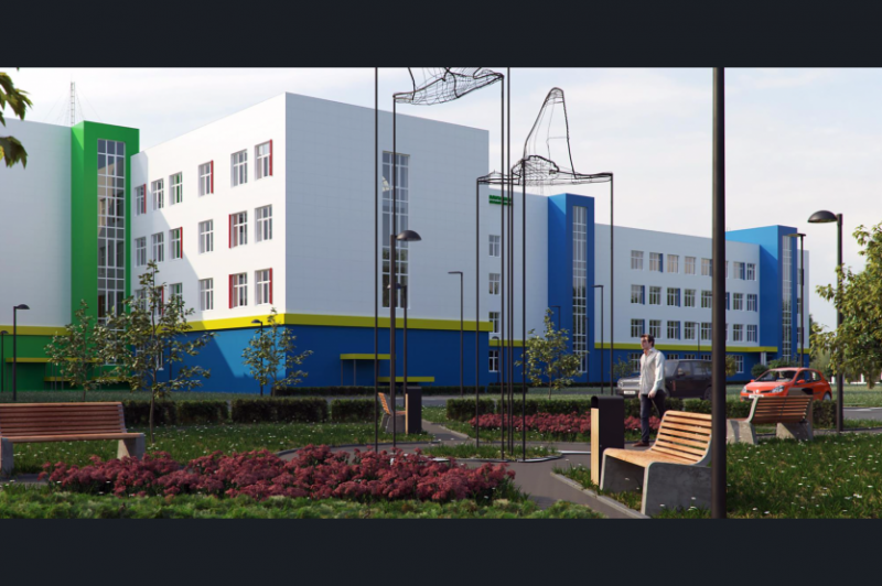 Травников: семь уникальных поликлиник появятся в Новосибирске к концу 2022 года